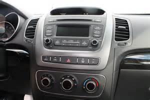 2014 Kia Sorento Radio 2014 Kia Sorento Radio Waikem Auto Family Blogwaikem