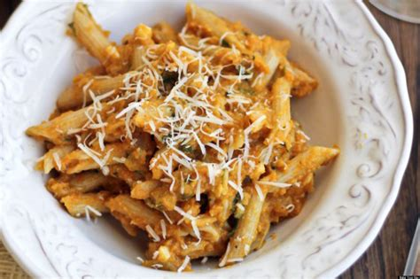 comforting fall pastas to keep you warm photos huffpost