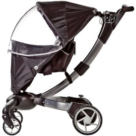 For Origami Stroller - q can the 4moms origami stroller be used in the