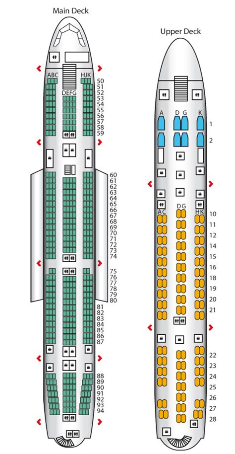 lufthansa seat map lufthansa a380 800 seating chart search engine at