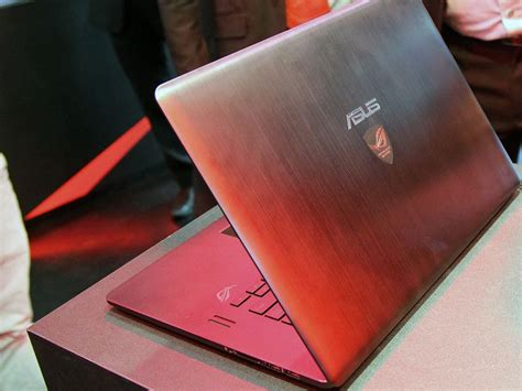 Asus Gaming Laptop Low Price asus rog gx500 release date news price and specs cnet