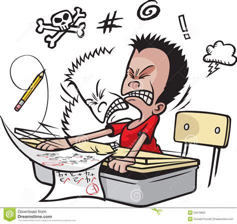 Banging On Desk by Banging On Desk Clipart Clipartsgram