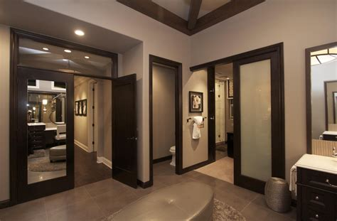 stylish transitional master bedroom robeson design stylish transitional master bathroom robeson design san