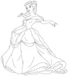 coloring pages of princesses coloring princess coloring pics