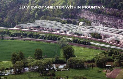 Earth Shelter Underground Floor Plans The Doomsday Bunker For Billionaires Zero Hedge