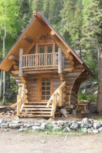 Small Homes Guide Tiny House Log Cabin Cottage House Plans