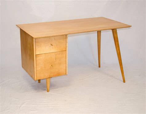 mid century desk paul mccobb planner group for sale at