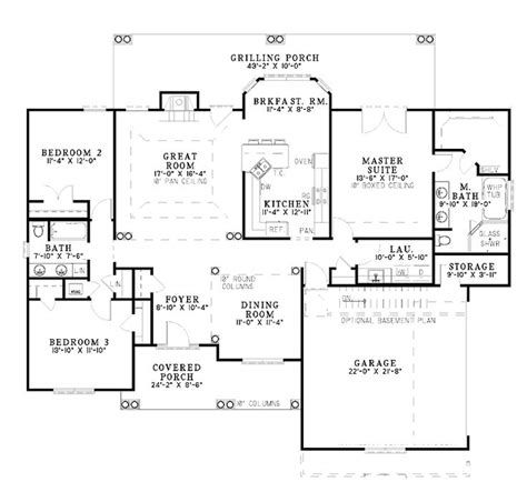 2000 sq ft open floor house plans open house plans under 2000 square feet home deco plans