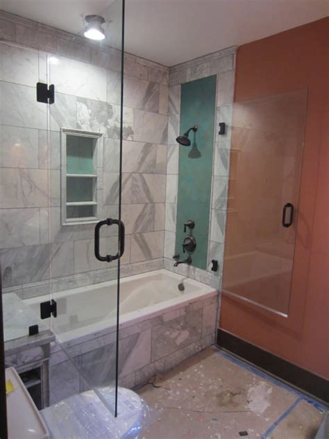 custom bathtub doors tub shower doors tub shower door fascinating bathtub