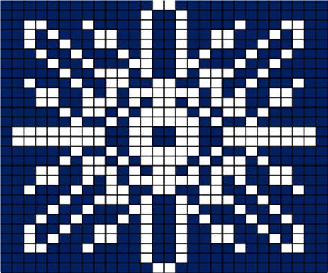 snowflake pattern knitting chart knittingpattern explore knittingpattern on deviantart
