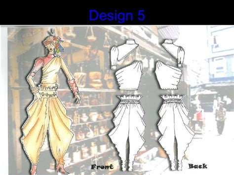 fashion design themes ideas fashion portfolio astha goyel