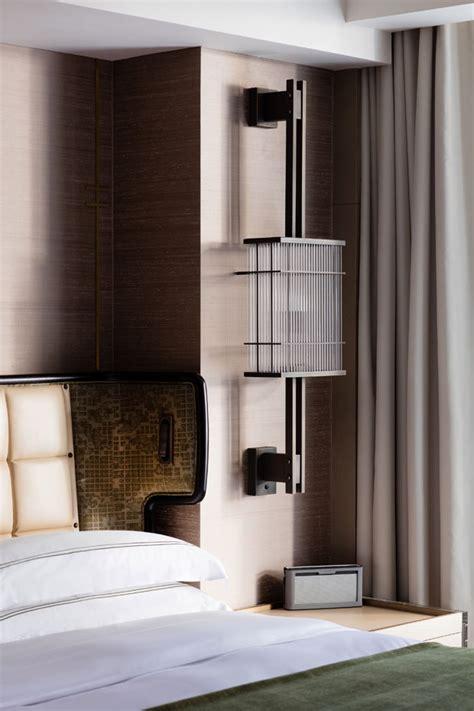 joyce wang redesigns luxury   mandarin oriental