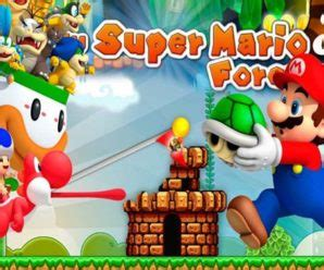 super mario forever full version free download simulation games archives download 2 pc games