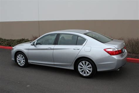 honda accord v6 2013 2013 honda accord v6 touring driven