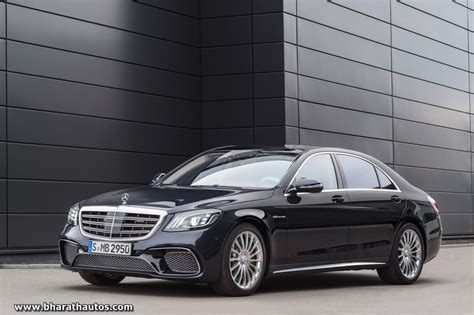 mercedes s class 65 amg facelifted 2018 mercedes s class maybach and amg