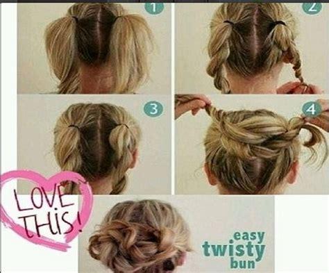 6 peinados faciles rapidos y bonitos para ir a youtube peinados bonitos y faciles de hacer elainacortez