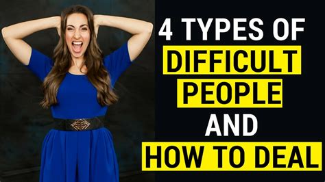 4 Types Of Up And Ways To Deal With Them by 4 Types Of Difficult And How To Deal Clip Fail