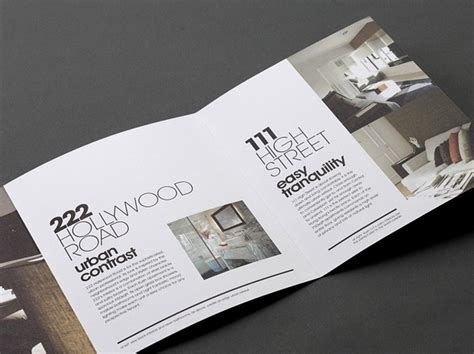experiment design la gi thiết kế brochure l 224 g 236