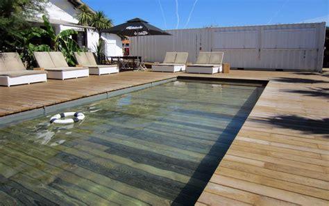 terrasse amovible sur piscine 4356 votre piscine 224 fond mobile les essentiels maison