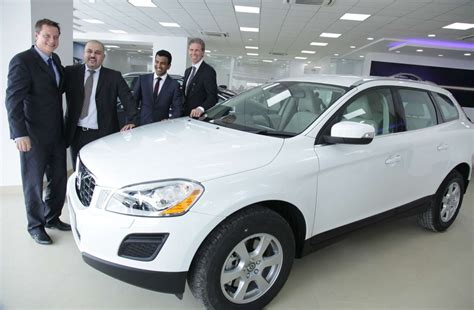 volvo bangalore address volvo auto india bangalore motoroids com