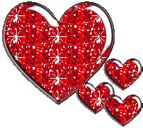 imagenes para dedicar gif im 225 genes de corazones para compartir y dedicar