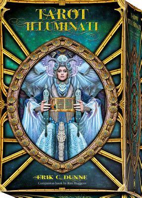 Deep Books Tarot Blog: At last! The TAROT ILLUMINATI KIT