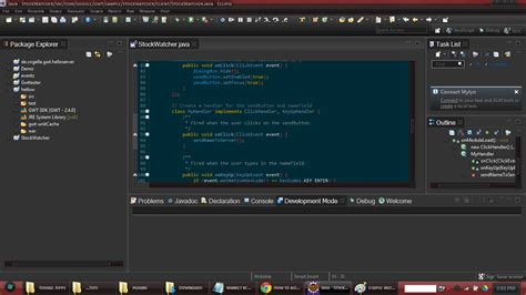 html design view in eclipse how to access gwt designer view on eclipse