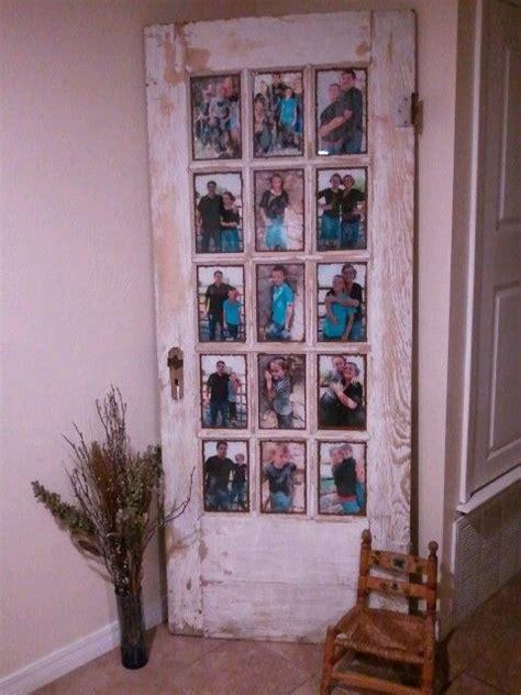 Door Picture Frame by Door Picture Frame Craft Wedding