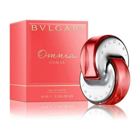 Parfum Bvlgari Omnia perfume bvlgari omnia coral eau de toilette feminino 65ml