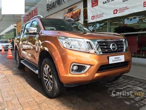 orange nissan truck nissan navara 2017 np300 se 2 5 in kuala lumpur automatic