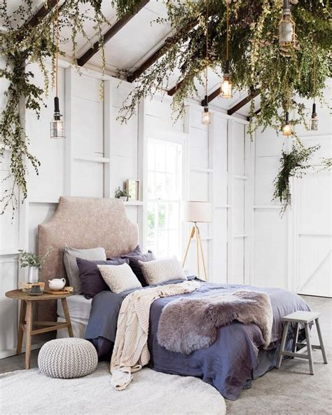 natural bedroom design a gorgeous natural bedroom style daily dream decor