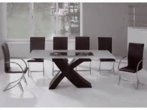 Contemporary Dining Table Sets modern dining room table set d amp s furniture