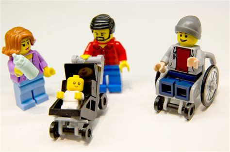 Set Family New 28 new lego set features a modern family and diversity the