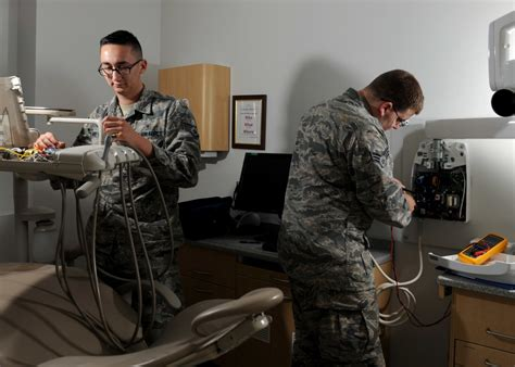 Biomedical Equipment Technician by Dvids News Biomedical Has The Fix On Your Health