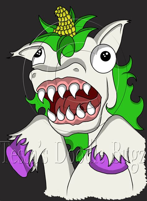 killer unicorn killer unicorn by tessasdoodlebugz on deviantart