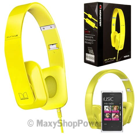 New Headset Bluetooth Samsung P20 Earphone Universal Mj nokia cuffie originali stereo purity hd wh 930 yellow