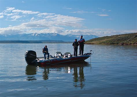 boating education course nevada department of wildlife
