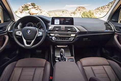 Bmw X3 Interior 2018 Bmw X3 Interior Dash The Fast Car
