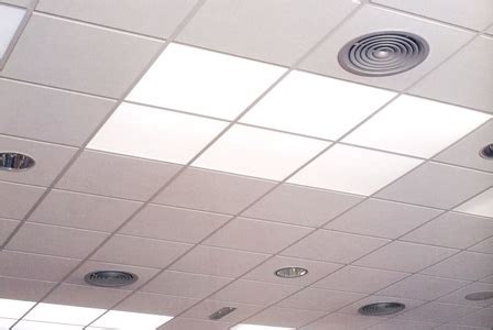 Suspended Ceiling Extractor Fans by Suspended Ceiling Cleaning