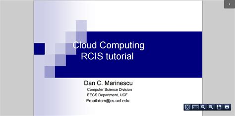 online tutorial cloud computing the 11 best free cloud computing resources for developers