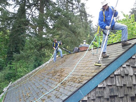 tile roof cleaning portland oregon roof cleaning moss removal service free estimates