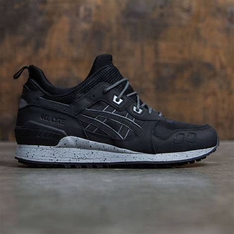 gel lyte mt asics tiger gel lyte mt black