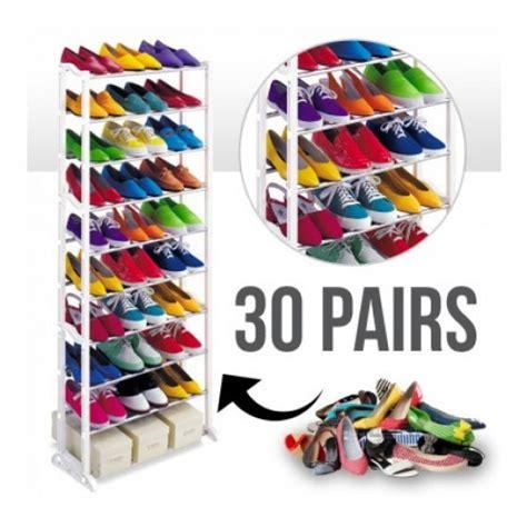 Dijamin Amazing Shoe Rack As Seen On Tv Rak Sepatu 10 Tingkat shoe rack shoe pairs rack price in pakistan as seen on tv product in pakistan payless pk