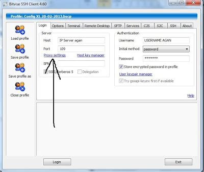 nama host terbaru telkomsel ssh menggunakan kartu telkomsel ssh bwi