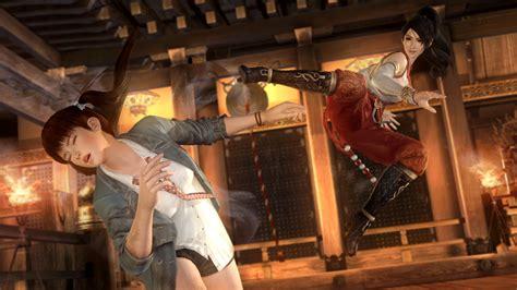 Dead Or Alive 5 1 dead or alive 5 ultimate review gamer living