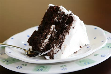 best chocolate frosting for cake the best chocolate cake kevin amanda s recipes food