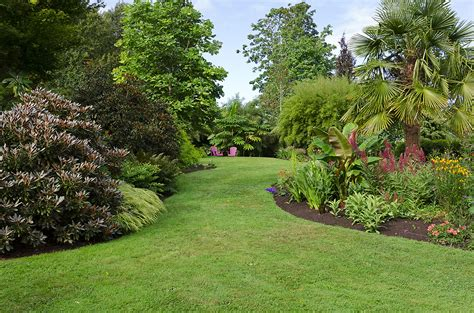 pictures of a garden linda cochran s garden more garden views
