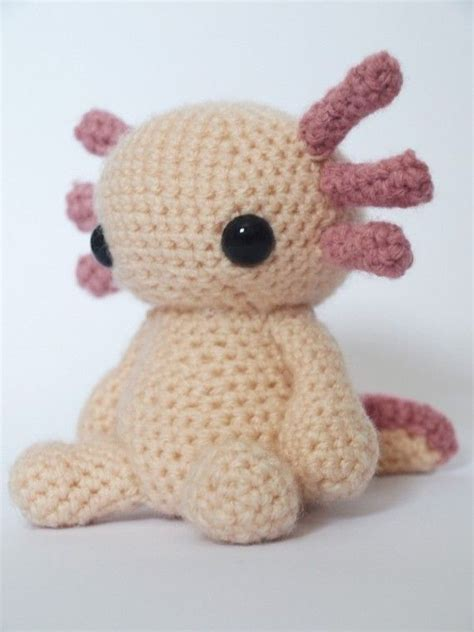julio toys crochet patterns amigurumi 37 best ideas about axolotl ᴗ on pinterest