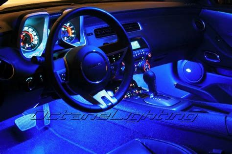 Car Led Interior Lights by Beautiful Blue Interior Car Lights 14 Blue Led Interior