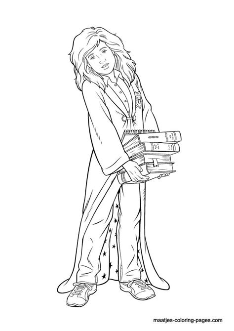 harry potter coloring book preview 73 best harry potter coloring pages images on